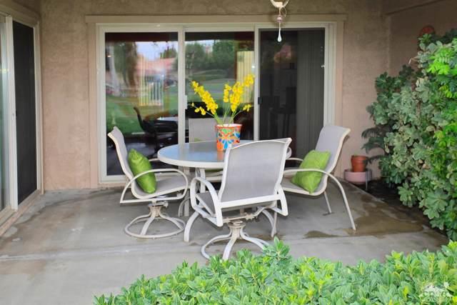 8 Presidio Place, Palm Desert, CA 92211 (MLS #219020481) :: The Sandi Phillips Team