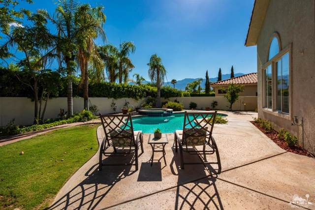 69766 Camino Pacifico, Rancho Mirage, CA 92270 (MLS #219020483) :: Brad Schmett Real Estate Group
