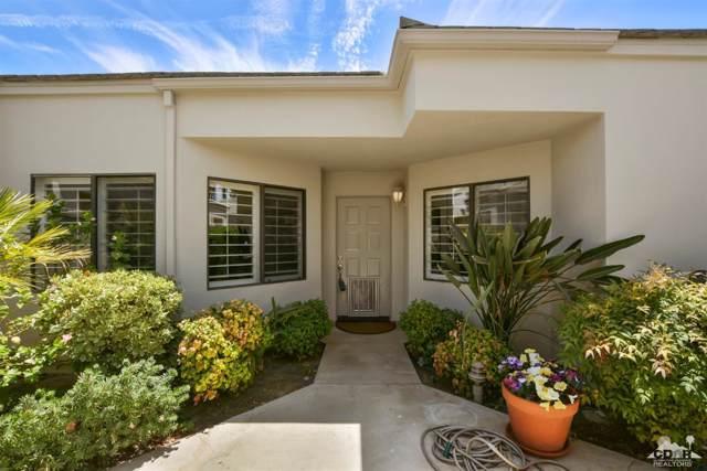 80649 Oak Tree, La Quinta, CA 92253 (MLS #219020685) :: Bennion Deville Homes