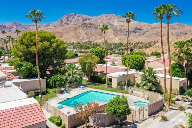 70100 Mirage Cove Drive #58, Rancho Mirage, CA 92270 (MLS #219020827) :: Brad Schmett Real Estate Group