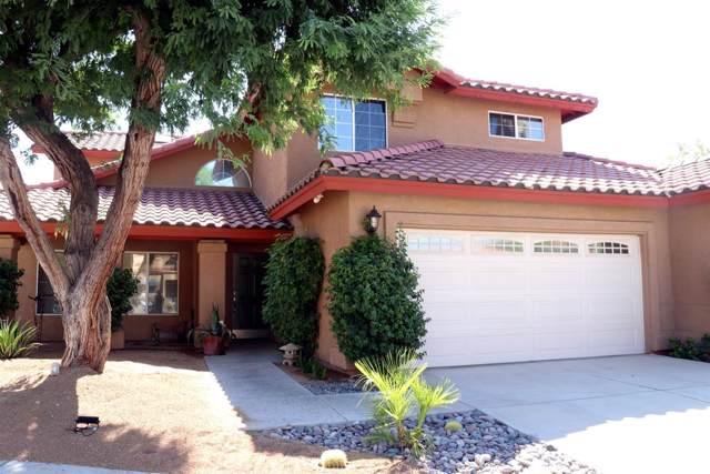 40580 Ventana Court, Palm Desert, CA 92260 (MLS #219021063) :: Brad Schmett Real Estate Group