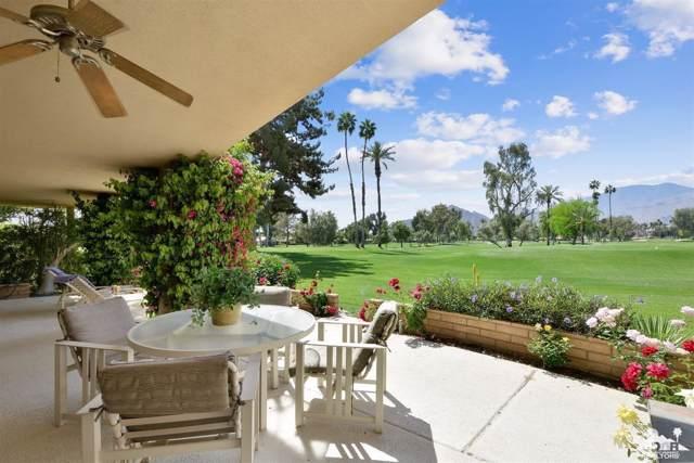 47700 Eisenhower Drive, La Quinta, CA 92253 (MLS #219021221) :: The John Jay Group - Bennion Deville Homes
