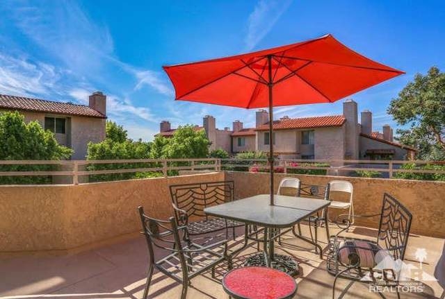 280 S Avenida Caballeros #201, Palm Springs, CA 92262 (MLS #219021223) :: Brad Schmett Real Estate Group