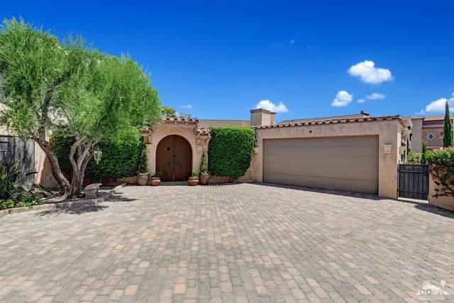 20 Via Condotti, Rancho Mirage, CA 92270 (MLS #219021235) :: The John Jay Group - Bennion Deville Homes