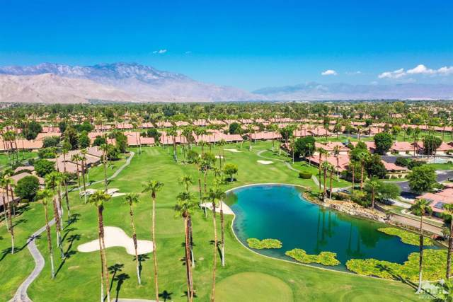 74 Conejo Cir Circle, Palm Desert, CA 92260 (MLS #219021481) :: The John Jay Group - Bennion Deville Homes