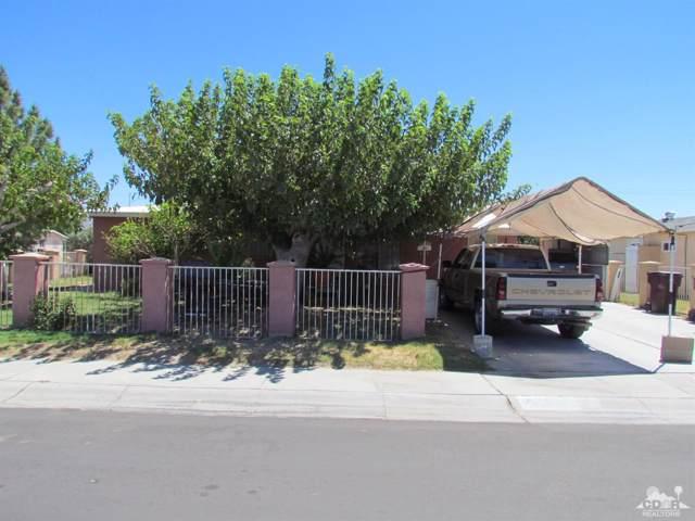 43562 Pueblo Street, Indio, CA 92203 (MLS #219021497) :: The Sandi Phillips Team