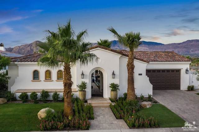75693 S Via Stia, Indian Wells, CA 92210 (MLS #219021549) :: Hacienda Group Inc