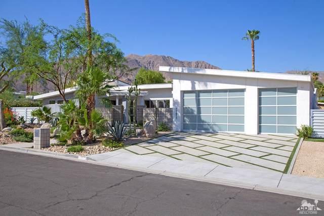 71471 San Gorgonio Road, Rancho Mirage, CA 92270 (MLS #219021585) :: Brad Schmett Real Estate Group
