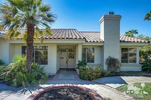 77749 Cape Verde Drive, Palm Desert, CA 92211 (MLS #219021637) :: Brad Schmett Real Estate Group