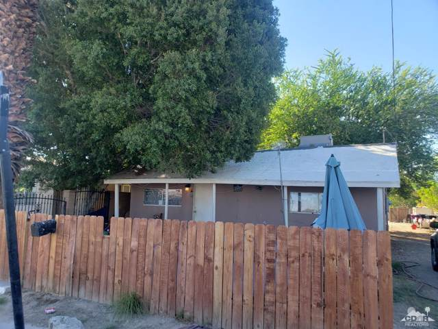 1360 2nd Street, Coachella, CA 92236 (MLS #219021719) :: Brad Schmett Real Estate Group