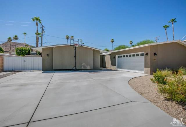 68531 Terrace Road, Cathedral City, CA 92234 (MLS #219021773) :: Hacienda Group Inc