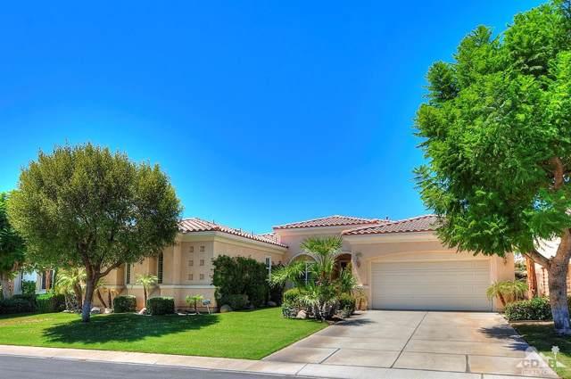 44715 Via Rosa Trail, La Quinta, CA 92253 (MLS #219021811) :: The John Jay Group - Bennion Deville Homes