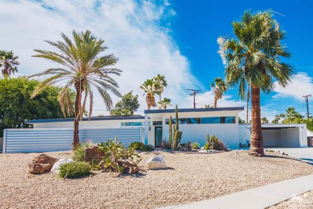 3420 E Camino Rojos, Palm Springs, CA 92262 (MLS #219021917) :: Brad Schmett Real Estate Group