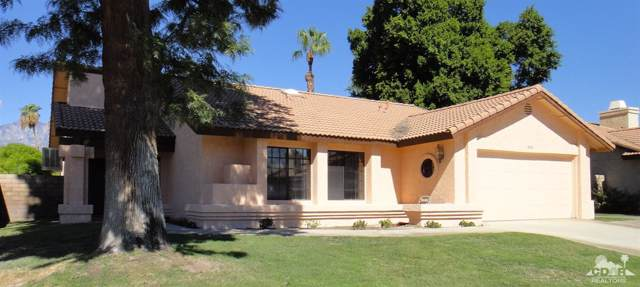34127 Suncrest Drive, Cathedral City, CA 92234 (MLS #219021925) :: Brad Schmett Real Estate Group