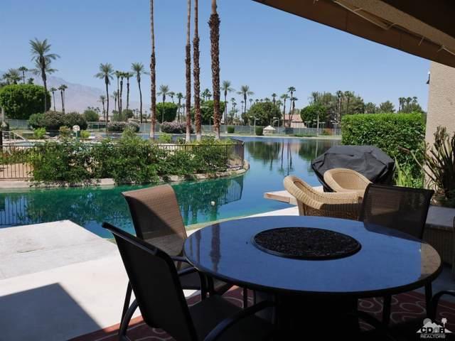 138 Lake Shore Drive, Rancho Mirage, CA 92270 (MLS #219021951) :: The Sandi Phillips Team