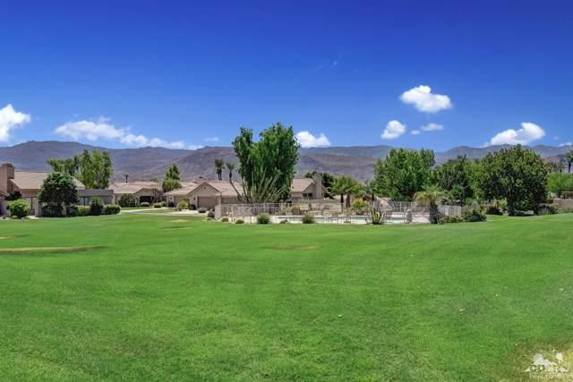89 Verde Way, Palm Desert, CA 92260 (MLS #219022109) :: The John Jay Group - Bennion Deville Homes