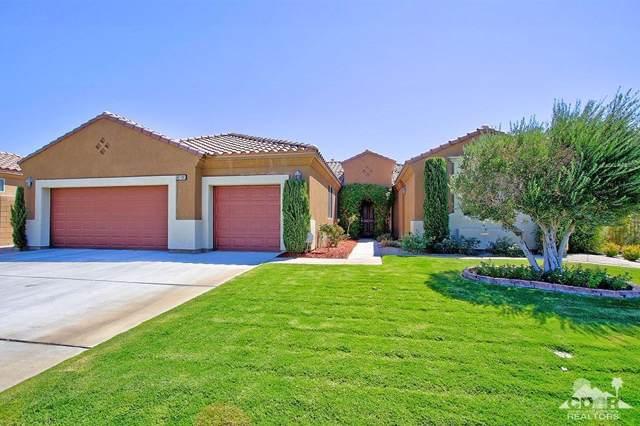 42180 Hideaway Street, Indio, CA 92203 (MLS #219022183) :: Brad Schmett Real Estate Group