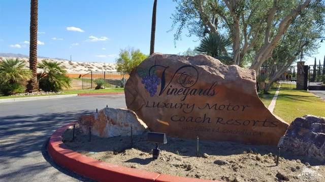 86127 Arrowood Avenue, Coachella, CA 92236 (MLS #219022215) :: The Sandi Phillips Team