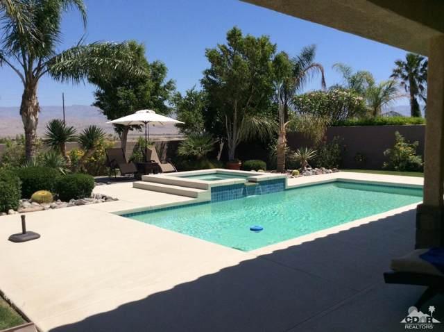 74104 Scholar Lane E, Palm Desert, CA 92211 (MLS #219022229) :: The Jelmberg Team