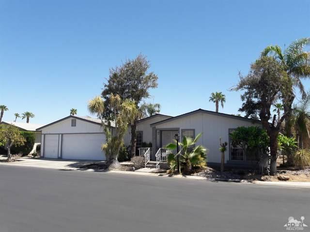 174 Larson Drive, Cathedral City, CA 92234 (MLS #219022271) :: The Sandi Phillips Team