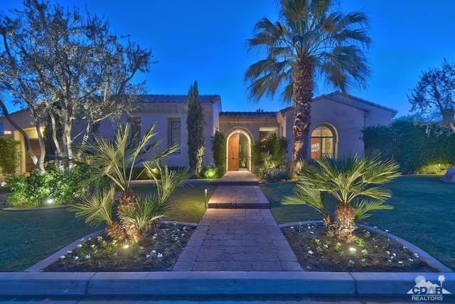 49815 Rancho San Felipe, La Quinta, CA 92253 (MLS #219022289) :: The John Jay Group - Bennion Deville Homes