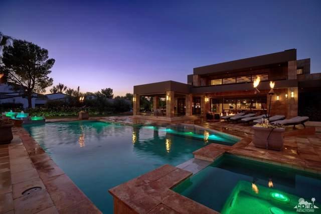 52541 Meriwether Way, La Quinta, CA 92253 (MLS #219022423) :: The John Jay Group - Bennion Deville Homes