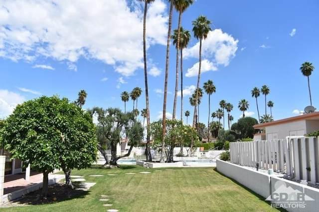 46051 Portola Avenue, Palm Desert, CA 92260 (MLS #219022497) :: The John Jay Group - Bennion Deville Homes