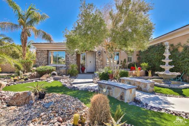 120 Arezzo Court, Palm Desert, CA 92211 (MLS #219022557) :: Mark Wise | Bennion Deville Homes