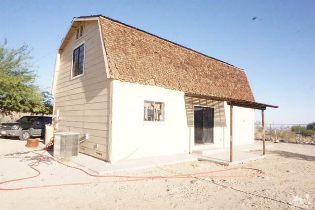 82785 Dillon Road, Desert Hot Springs, CA 92241 (MLS #219022689) :: The Jelmberg Team