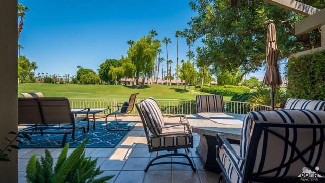 370 Red River Road, Palm Desert, CA 92211 (MLS #219022721) :: The John Jay Group - Bennion Deville Homes