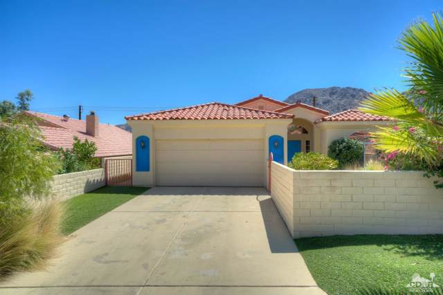 54620 Avenida Diaz, La Quinta, CA 92253 (MLS #219022823) :: The Sandi Phillips Team