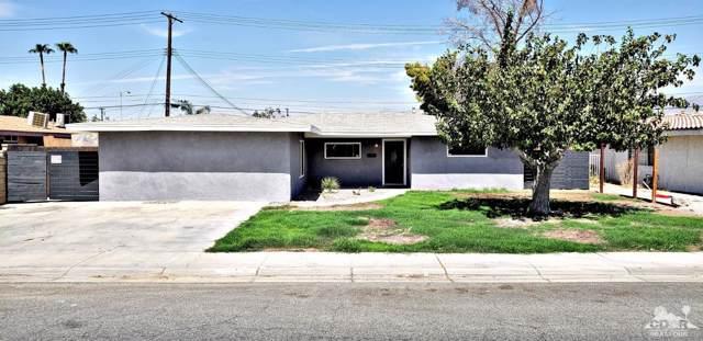 82204 Kenner Avenue, Indio, CA 92201 (MLS #219022835) :: Brad Schmett Real Estate Group