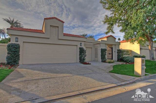 75409 Spyglass Drive, Indian Wells, CA 92210 (MLS #219022863) :: Brad Schmett Real Estate Group