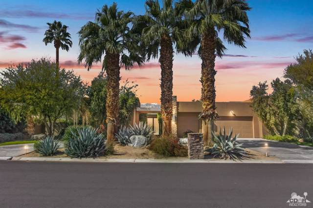 40667 Paxton Drive, Rancho Mirage, CA 92270 (MLS #219022971) :: The Sandi Phillips Team