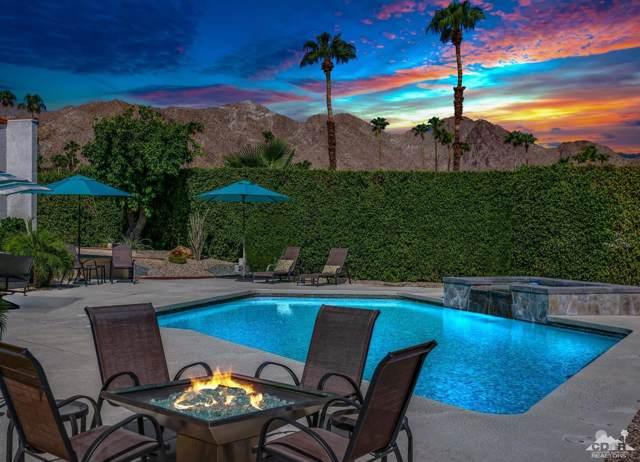 71516 Estellita Drive, Rancho Mirage, CA 92270 (MLS #219023003) :: Brad Schmett Real Estate Group