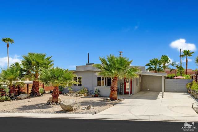 38356 Bel Air Drive, Cathedral City, CA 92234 (MLS #219023047) :: Deirdre Coit and Associates