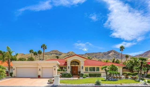 38320 Maracaibo Circle W, Palm Springs, CA 92264 (MLS #219023069) :: The John Jay Group - Bennion Deville Homes