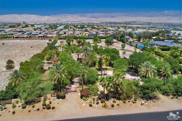 72294 Ginger Rogers Road, Rancho Mirage, CA 92270 (MLS #219023089) :: Brad Schmett Real Estate Group