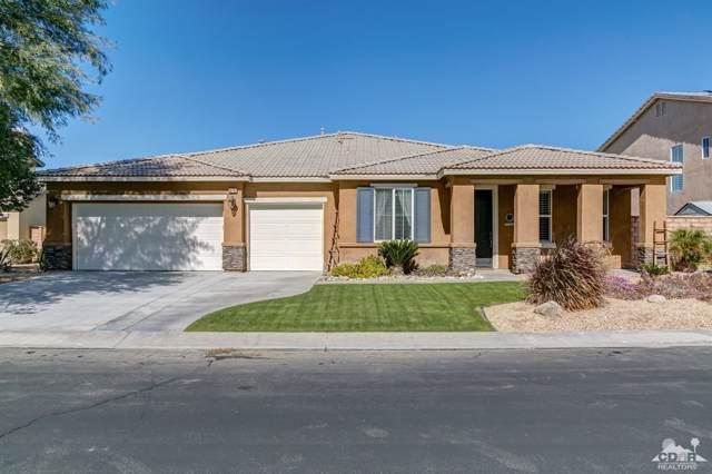 80412 Denton Drive, Indio, CA 92203 (MLS #219023093) :: Brad Schmett Real Estate Group