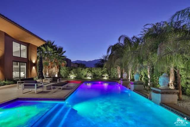 34 Via Noela, Rancho Mirage, CA 92270 (MLS #219023289) :: Brad Schmett Real Estate Group