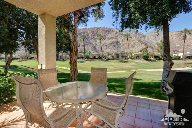 77123 Calle Mazatlan, La Quinta, CA 92253 (MLS #219023317) :: The John Jay Group - Bennion Deville Homes
