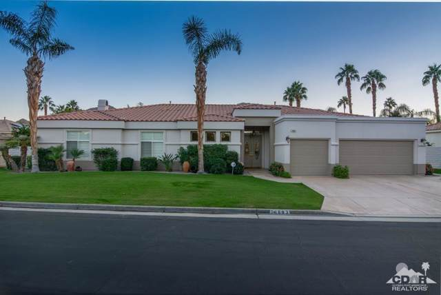76893 Inca Drive, Indian Wells, CA 92210 (MLS #219023371) :: Brad Schmett Real Estate Group