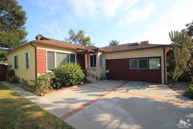 11462 Patom Drive, Culver City, CA 90230 (MLS #219023429) :: The Sandi Phillips Team