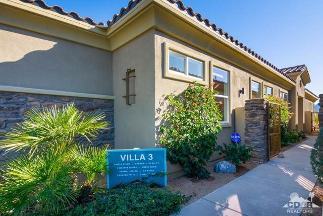 67299 S Chimayo Court, Cathedral City, CA 92234 (MLS #219023475) :: The Sandi Phillips Team