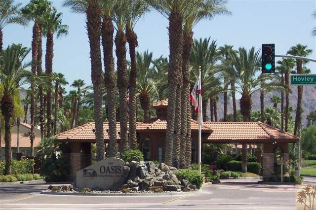 42274 Casbah Way, Palm Desert, CA 92211 (MLS #219023485) :: The John Jay Group - Bennion Deville Homes