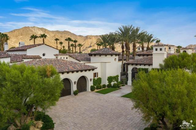 53690 Del Gato Drive, La Quinta, CA 92253 (MLS #219023501) :: The Sandi Phillips Team