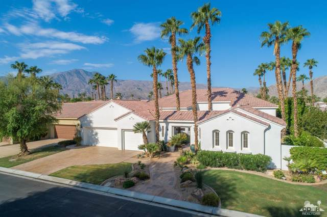 81170 Golf View Drive, La Quinta, CA 92253 (MLS #219023633) :: The Sandi Phillips Team