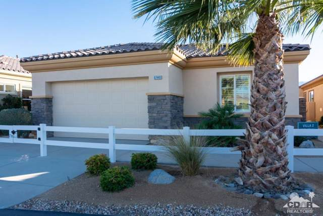 67301 S Chimayo Court, Cathedral City, CA 92234 (MLS #219023637) :: The Sandi Phillips Team