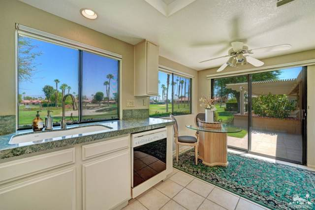 17 Conejo Circle, Palm Desert, CA 92260 (MLS #219023695) :: The John Jay Group - Bennion Deville Homes