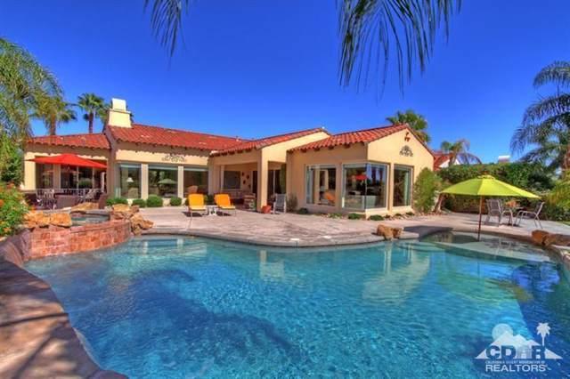 109 Royal Saint Georges Way, Rancho Mirage, CA 92270 (MLS #219023723) :: Brad Schmett Real Estate Group